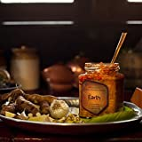 The Earth Reserve - Natural Pickled Root Mango Ginger Rhizome.