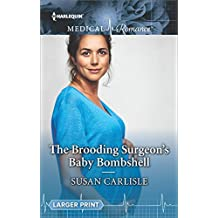 The Brooding Surgeon's Baby Bombshell