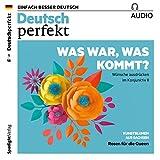 Deutsch Perfekt Audio