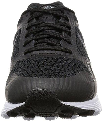 Nike W Air Pegasus 92/16, Scarpe da Corsa Donna Nero (Black (nero / grigio scuro-nero))
