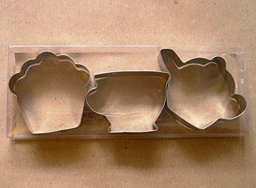 teatime-cookie-cutter-teapot-teacup-muffin-biscuit-stainless-steel-fondant-baking-mold-set