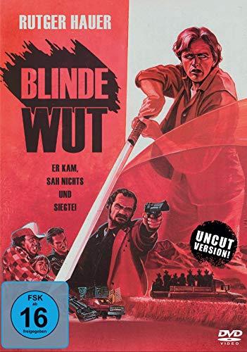 Blinde Wut - Uncut Kinofassung