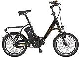 """PROPHETE E-Bike Alu-Kompaktrad 20"""" NAVIGATOR Compact Caravan"""