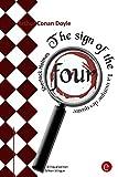 The sign of the four/La marque des quatre: (Bilingual edition/Édition bilingue) (English Edition)