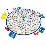 deAO Gioco di Carte da Accoppiare Investigatore di Immagini Gioco di Memoria per Bambini Giochi di società