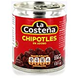 CHIPOTLES LA COSTENA PEPERONCINI 220GR