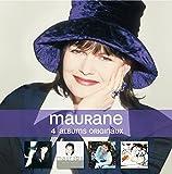 Toutes Les Mamas / Ami Ou Ennemi / Toi Du Monde / Quand L'Humain Danse (Coffret 4 CD)