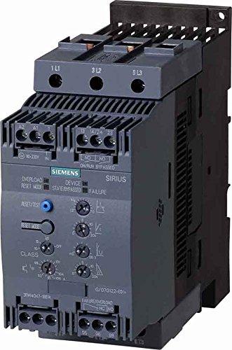 Siemens SIRIUS-S380A 55kW 400-600V AC/DC Starter Feder -