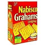 Nabisco Original Grahams 14.4 OZ (408g)