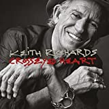 Keith Richards: Crosseyed Heart (2LP) [Vinyl LP] (Vinyl)