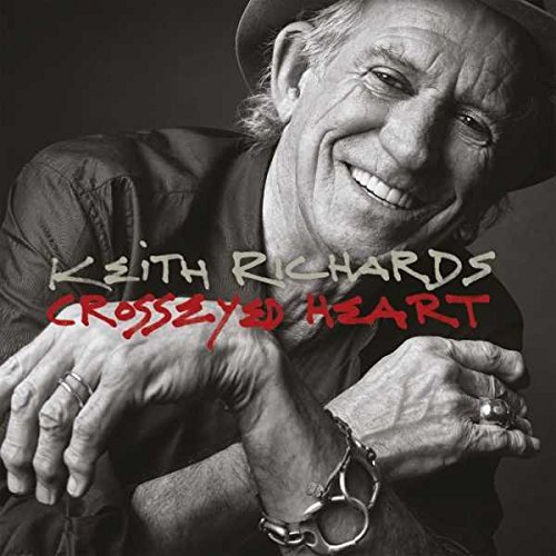 Keith Richards: Crosseyed Heart (Audio CD)
