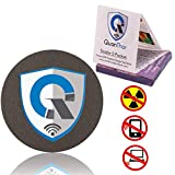 EMF protection Tesla personnelle d'énergie Field appareil.