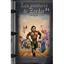 Les Aventures de Zordar - Vol. 1-4
