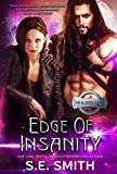 Edge of Insanity: The Alliance Book 6 (English Edition)