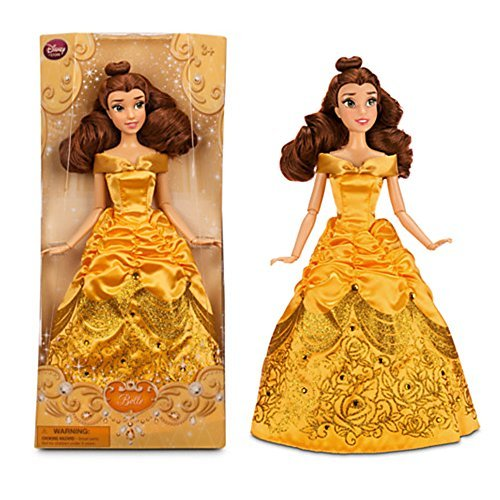 Disney Princess Beauty & The Beast 33 centimetri Belle Doll