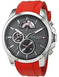 Tommy Hilfiger Herren-Armbanduhr 1791351