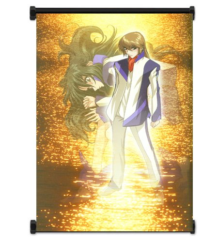 Fafner Anime Fabric Wall Scroll Poster (16 x 24) Inches