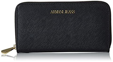 Armani Jeans Women's 928532cc857 Clutch black Size: 2x10x19