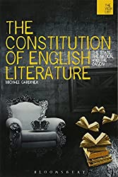 The Constitution of English Literature: The State, The Nation And The Canon (The Wish List)