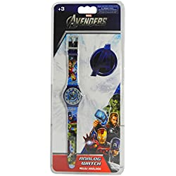 Marvel Avenger MV10036 Analogue Watch
