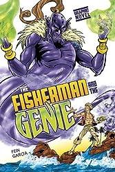 The Fisherman and The Genie (Arabian Nights)