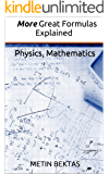 More Great Formulas Explained (English Edition)