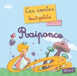 Raiponce raconte petite marionnette french edition ebook magali fournier - Raiponce petite ...