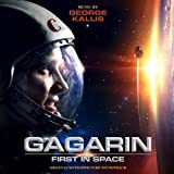 Gagarin: First in Space (original motion picture soundtrack)