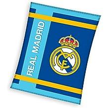 Real Madrid Fleecedecke 140x110cm RM18/_2016