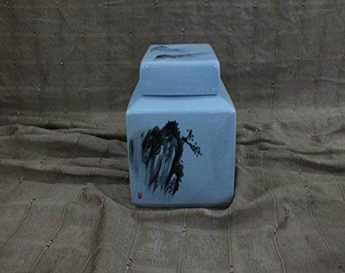 Modern Keramik Keramik Vasen Schmuck Haus Kreativität Dekorationen Im Amerikanischen Stil Rustikal Einfach Retro Blume Glas Handwerk Blumenhalter Handbuch,C