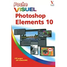 Poche Visuel Photoshop Elements 10