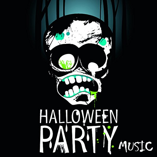 Halloween Party Music: Monster Mash, Witch Doctor, Purple People Eater, I Put a Spell on You, The Addams Family Theme & More!