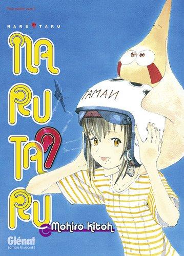 Narutaru, Tome 9 : par Mohiro Kitoh