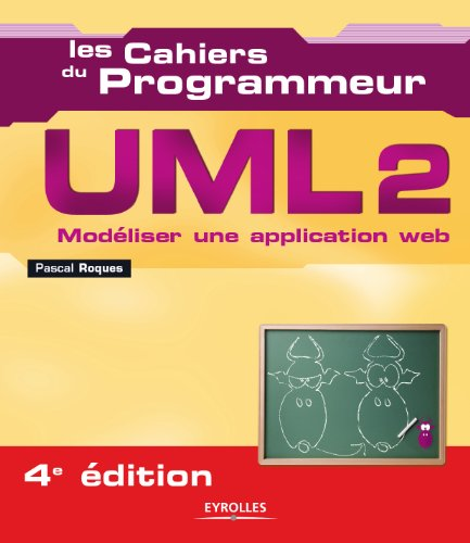UML2 (Les cahiers du programmeur)