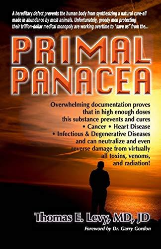 Primal Panacea (Kinder Immun Vitamine)