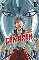Gamaran Vol.12