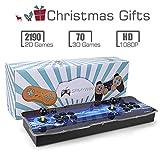 Spmywin 3D Pandoras Box Arcade Consola de videojuegos Sistema de...
