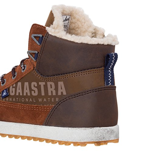 GAASTRA Unisex Sneaker Crossjacks Kids Taupe