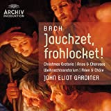 "J.S. Bach: Christmas Oratorio, BWV 248 / Part Six - For The Feast Of Epiphany - No.59 Chorale: ""Ich steh an deiner Krippen hier"""