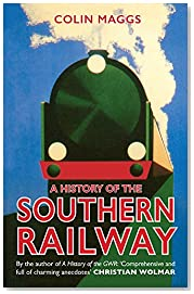 A History of the Southern Railway