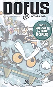 Dofus Edition collector Tome 15