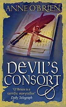 Devil's Consort by [O'Brien, Anne]