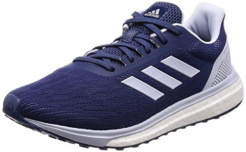 Adidas Response W, Zapatillas de Trail Running para Mujer, Negro (Negbas/Aeroaz/Ftwbla 000), 42 EU