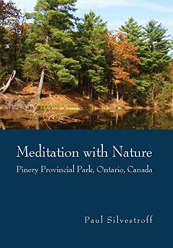 Bild von Meditation with Nature: Pinery Provincial Park, Ontario, Canada
