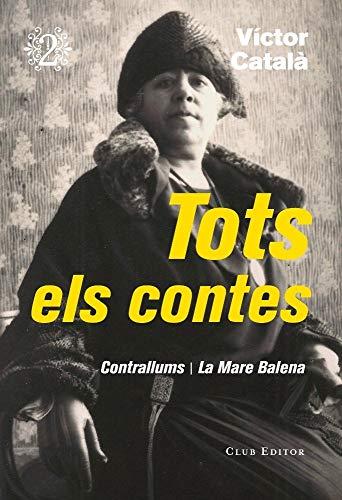 Tots Els Contes - Volumen 2 (El Club dels Novellistes)