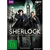 Sherlock - Eine Legende kehrt zurück! Staffel eins