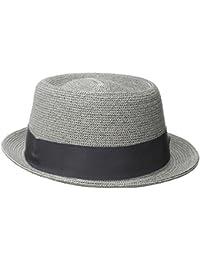 Bailey Waits, Sombrero para Hombre, Negro, Small