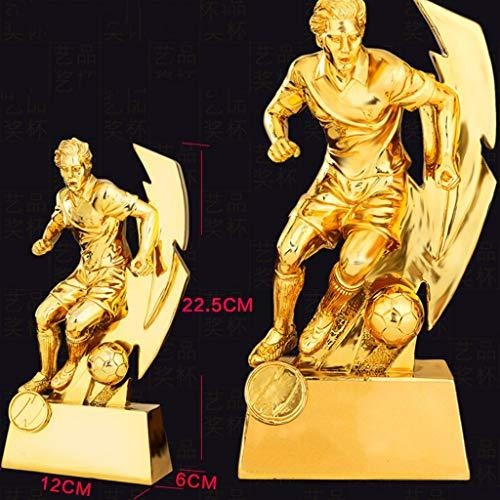Zoom IMG-3 statue trofei premi eccellenti per