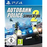 Autobahn – Police Simulator 2 PS4 - PlayStation 4