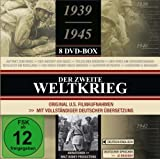 Der Zweite Weltkrieg / The second world war
